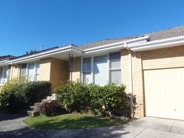 3/11 Through Road, Camberwell, Vic 3124