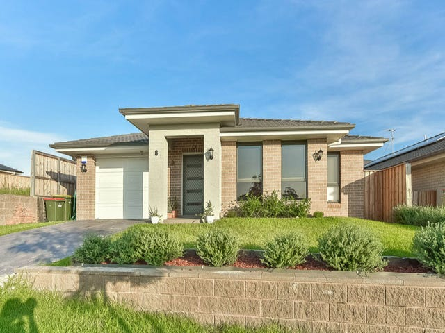 8 Cathedral Avenue, Minto, NSW 2566