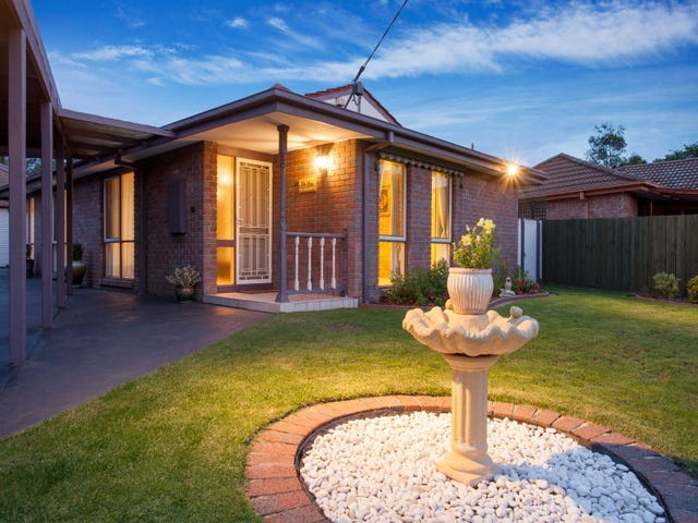 11 Alicia Court, Frankston, Vic 3199