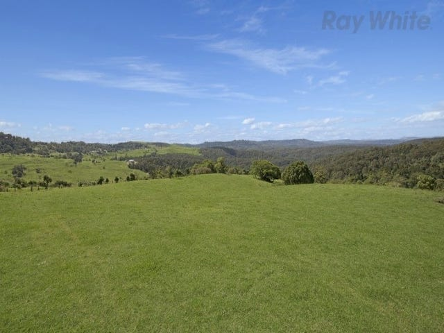 Lot 8 Brandenburg Road, Maleny, Qld 4552