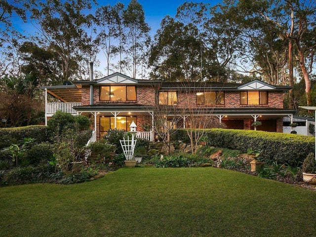 13 Ferncliffe Road, Glenhaven, NSW 2156