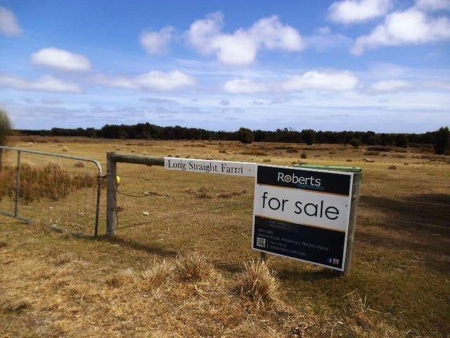 Lot 1, 634 Palana Road, Blue Rocks, Flinders Island, Tas 7255