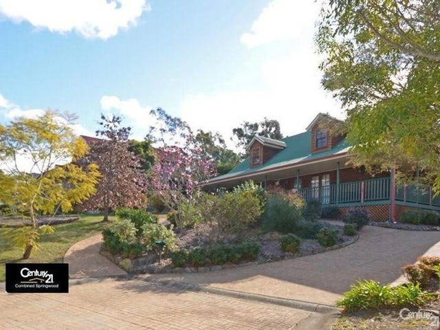 28 Syncarpia Way, Winmalee, NSW 2777