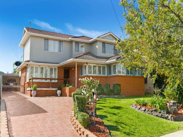 61 Wall Avenue, Panania, NSW 2213