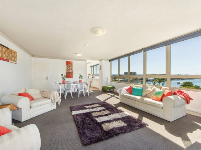 3A/2 Riverview Parade, Surfers Paradise, Qld 4217