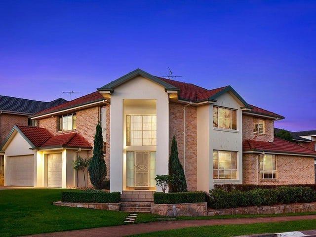 1 McManus Street, Kellyville, NSW 2155