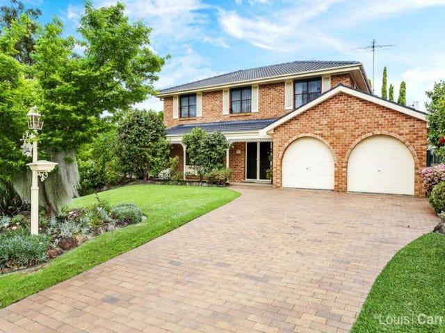 11 Galahad Crescent, Castle Hill, NSW 2154