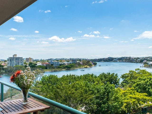 19/10 Park Avenue, East Brisbane, Qld 4169