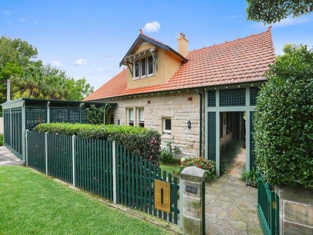 47 Wybalena Road, Hunters Hill, NSW 2110