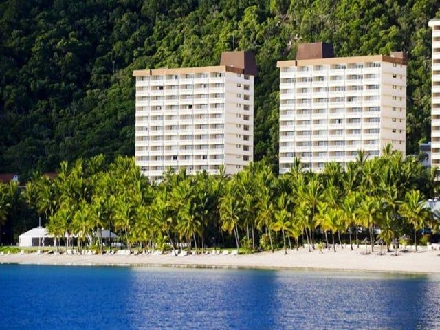 CB703/14 Resort drive, Hamilton Island, Qld 4803