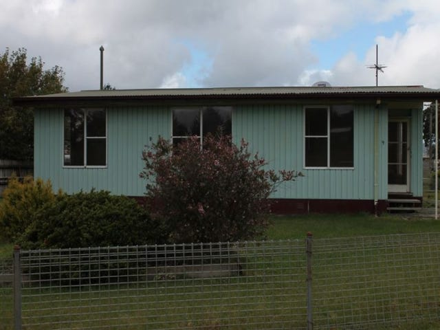9 King Street, Zeehan, Tas 7469