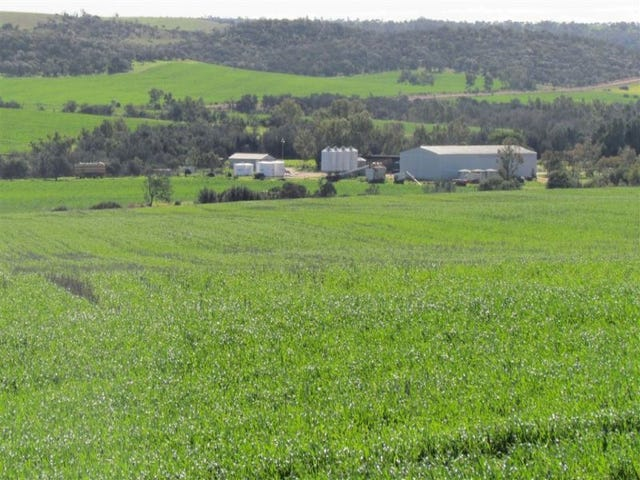 . Nolba Road, Nolba, WA 6532