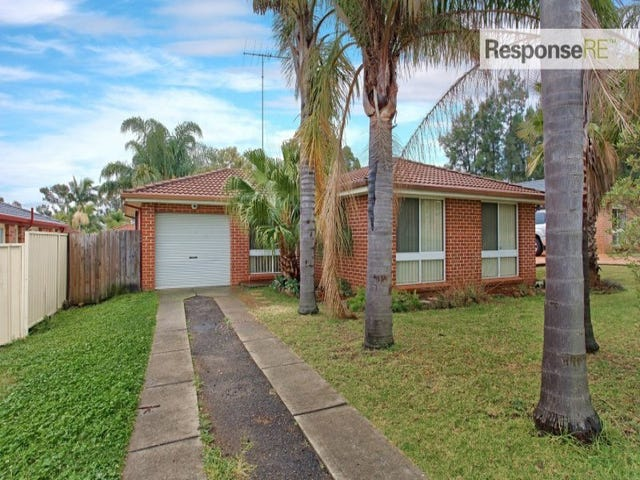 140 Andromeda Drive, Cranebrook, NSW 2749