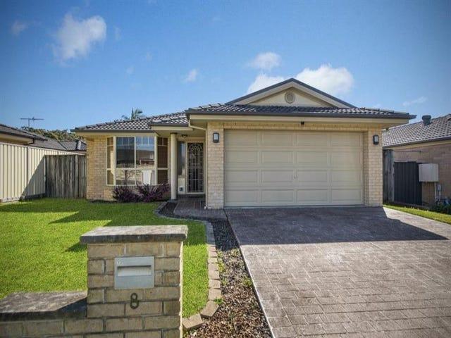 8 Mungo St, Woongarrah, NSW 2259