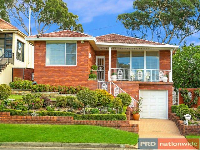 13 Bimbadeen Avenue, Lugarno, NSW 2210
