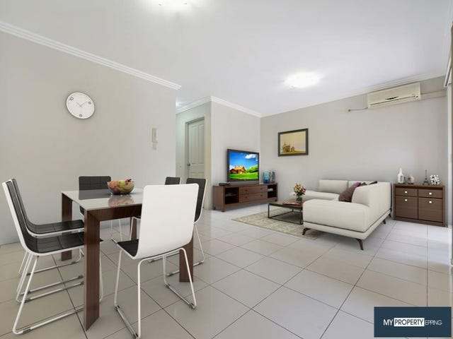 4/41-43 Cairds Avenue, Bankstown, NSW 2200
