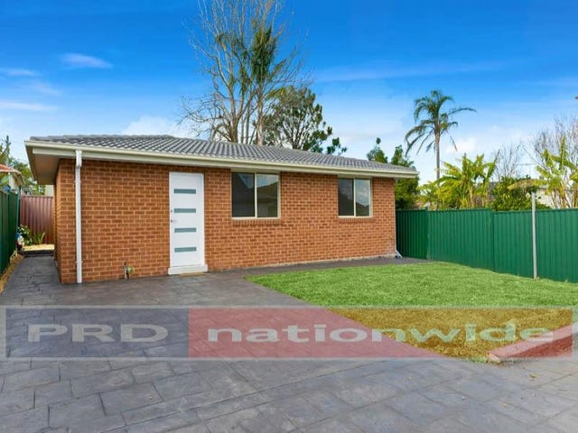 31 Lambeth Street, Panania, NSW 2213