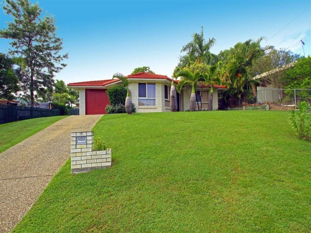 68 McLaughlin Street, Gracemere, Qld 4702