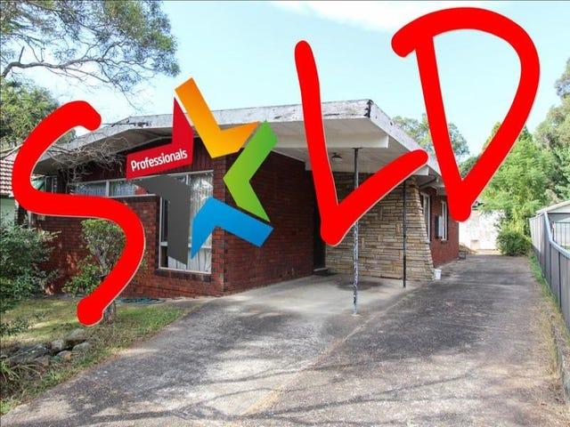 117 Kirby Street, Rydalmere, NSW 2116
