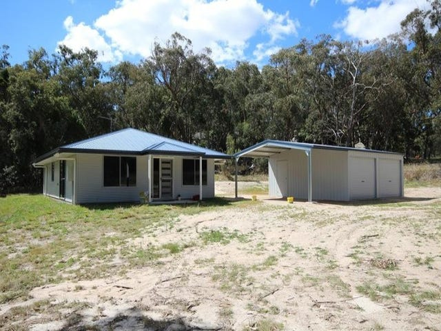 246 Gentle Road, Stanthorpe, Qld 4380