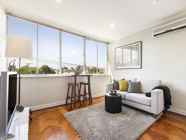 12/37-41 Margaret Street, South Yarra, Vic 3141