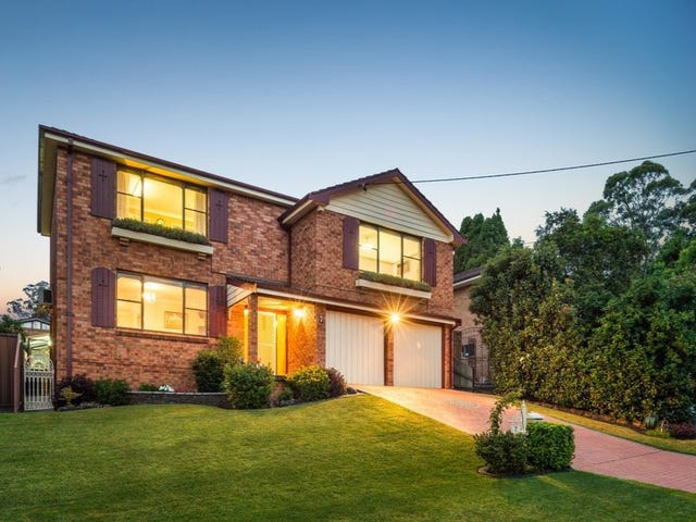 7 Pennington Avenue, Georges Hall, NSW 2198