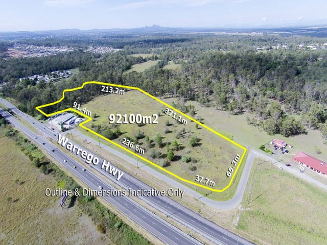 28 Bramers Road, Blacksoil, Qld 4306