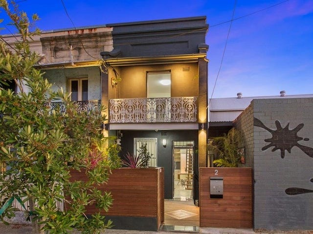 2 Smith Street, Marrickville, NSW 2204