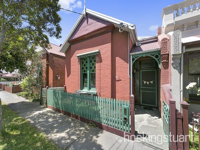11 Gibdon Street., Richmond, Vic 3121