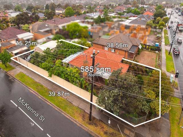 28 Military Road, Avondale Heights, Vic 3034