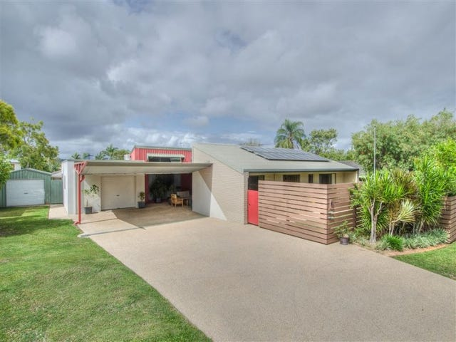 8 Hydranger Court, Beaconsfield, Qld 4740