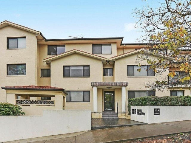 1/20A Essex Street, Epping, NSW 2121