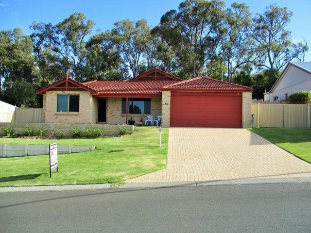 15 St Nicholas Way, Australind, WA 6233
