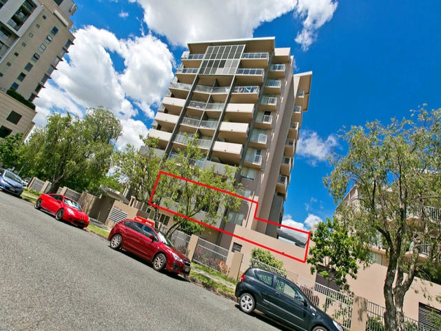 3/153 Lambert Street, Kangaroo Point, Qld 4169