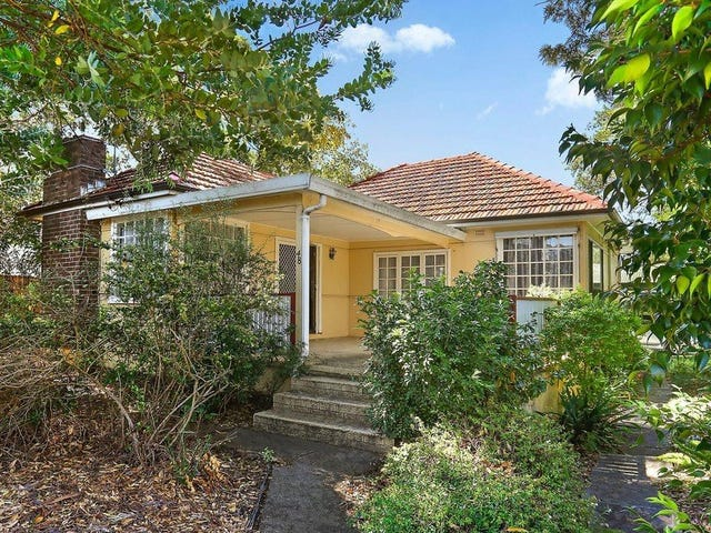 48 Crowgey Street, Rydalmere, NSW 2116