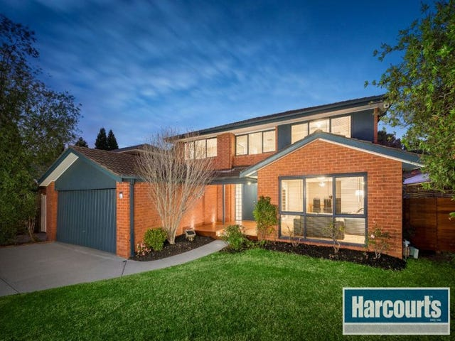 97 Old Orchard Drive, Wantirna South, Vic 3152