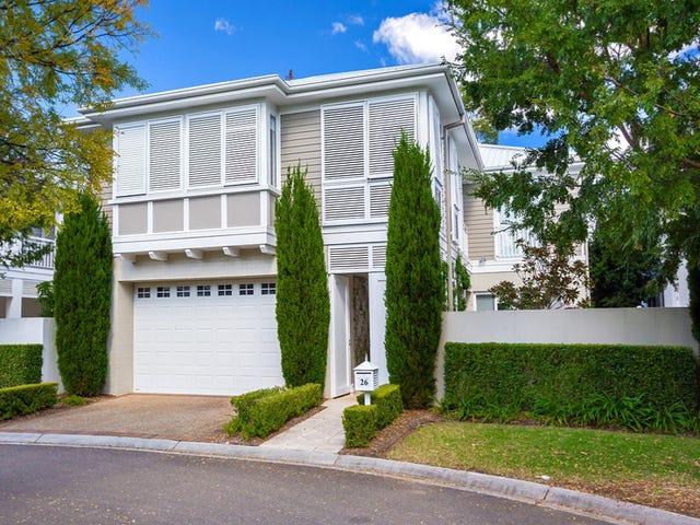 26 Jacaranda Drive, Cabarita, NSW 2137