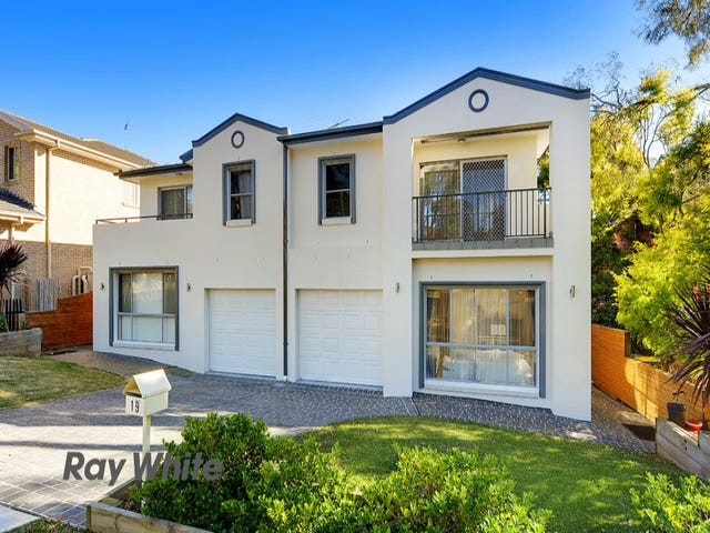 19 Angus Avenue, Epping, NSW 2121