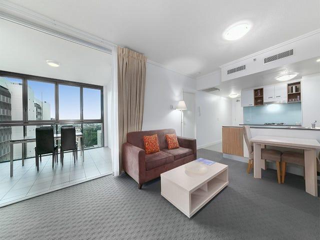 802/128 Charlotte Street, Brisbane City, Qld 4000