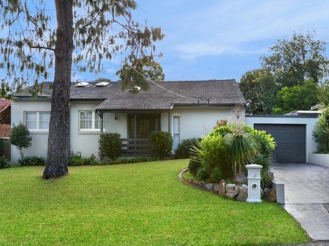 10 Verletta Avenue, Castle Hill, NSW 2154