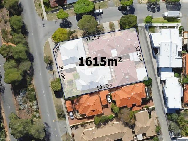 104 Loftus Street, North Perth, WA 6006