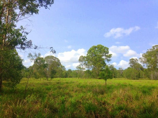 3 Round HIll Road, Captain Creek, Qld 4677