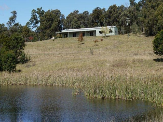 190 Old Macquarie Road, Goulburn, NSW 2580