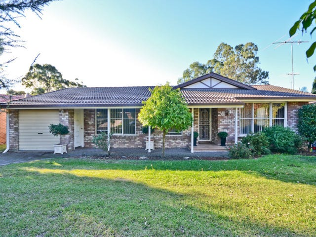 86 Sutherland Avenue, Kings Langley, NSW 2147