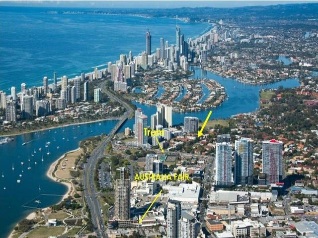 7/15 Lather Street, Southport, Qld 4215
