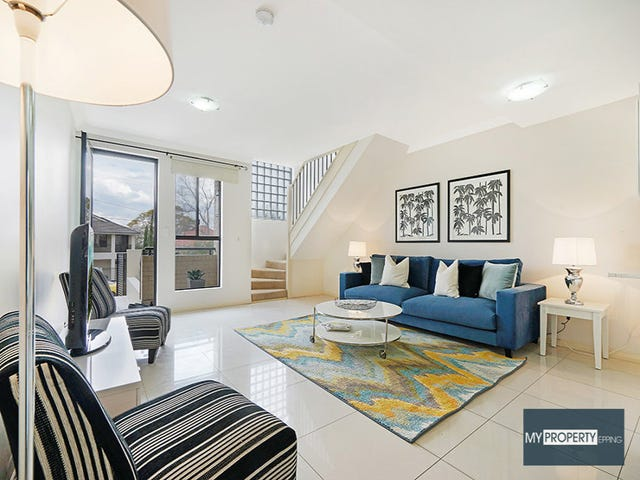 2/64 Belmore Street, North Parramatta, NSW 2151
