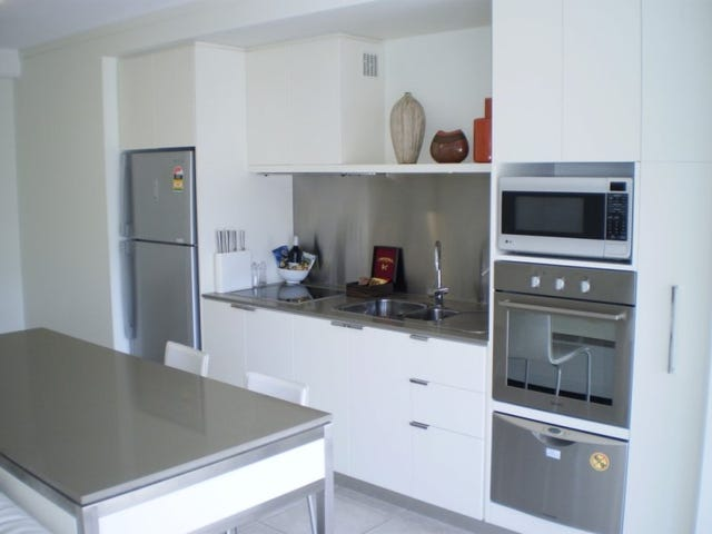 412/123 Sooning St Nelly Bay, Magnetic Island, Qld 4819