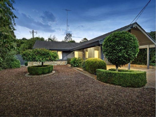 31 Kelly Street, Doncaster, Vic 3108