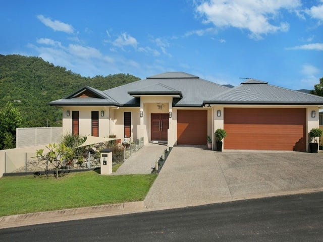 5 Springmeadow Close, Brinsmead, Qld 4870
