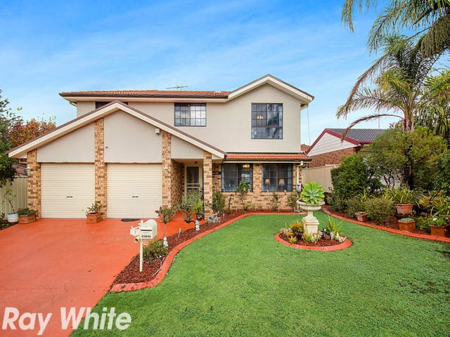 7 Farmer Close, Glenwood, NSW 2768